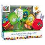 Hungry Caterpillar Activity Caterpillar - £10.00 @ Boots +QUIDCO (RRP £20.00) (INSTORE COLLECTION)