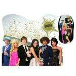 Disney High School Musical Optical Mouse and Pad @ John Lewis - £4.95