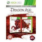 Dragon Age: Origins Ultimate Edition (360/PS3) £17.99 @ Amazon & HMV