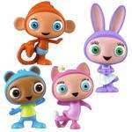 Waybuloo Piplings Figure Pack £4.99 @  B&M Bargains