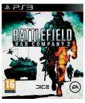 Battlefield Bad Company 2 PS3 £9.99 @ Argos