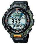 Casio Protrek Triple Sensor Watch £64.93 at Argos-  retail £190