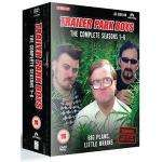 Trailer Park Boys - Season 1 to 6 at Amazon. Just £21.99 with Super Saver Delivery