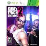 Kane And Lynch 2 XBOX 360  **£4.97 Delivered** Dixons