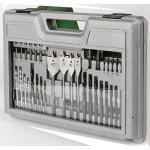 Drill Bit Set & Case 45Pcs £6.99 instore @ Screwfix or + £5 delivery