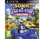 SONY Sega & Sonic All Stars Racing ps3 £9.97 @pc world