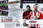 FIFA 2009 (PS2) only £0.99! @ choicesuk.com