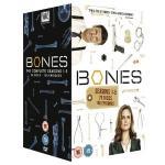Bones Complete Seasons 1-5 DVD Boxset £31.97 @ Amazon