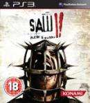 Saw 2: Flesh and Blood PS3 £22.98 @ Gameplay.co.uk