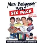 Men Behaving Badly series 1-6 £9.99 @ Amazon