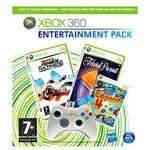 XBOX 360 WIRELESS CONTROLLER + 3 GAMES £24.99 @ Comet
