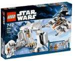 LEGO Star Wars Hoth Wampa Set 8089 @ Firebox £23.99 Free P&P