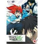 Peacemaker: Complete Collection (7 Disc DVD Boxset) [Anime] only £5.49 delivered @ Amazon