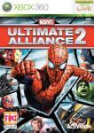 Marvel Ultimate Alliance 2 £11.99 @TESCO Entertainment