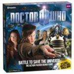 Dr Who - Battle To Save The Universe (Board Game) only £10 delivered @ HMV
