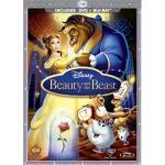 Beauty and the beast blu ray & DVD £12.39 @ Amazon