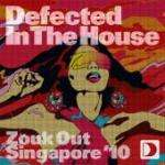 Defected In The House: Zouk Out. Singapore '10 (2CD) PLAY.COM (AMAZON PM) £1.99