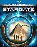 Stargate - Special Edition (Blu-ray) £4.99@Choicesuk