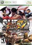 Super Street Fighter IV (Xbox 360) - £9.97 @ Currys/PC World