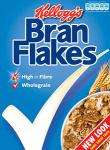 Kelloggs Bran Flakes / Fruit & Fibre / Coco Pops 500g 3 for £3 @ Netto