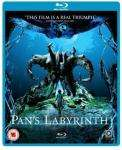Pan's Labyrinth Blu-Ray £4.99 + free delivery @ Sainsburys Entertainment