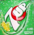 Pepsi /Pepsi Max / 7UP 2L bottles (3 for 2) only £2 @ Netto