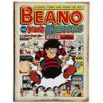 Beano And Dandy Heroes Annual 2011 - £1 @ Poundland