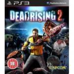 Dead rising 2 ps3  £17.89 @ sendit.com