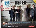 FREE Duran Duran - From Mediterranea With Love EP @ iTunes