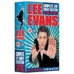 Lee Evans: The Complete Live Collection Box Set 1994 - 2008 (7 Discs) £12.99 @ Play & Amazon