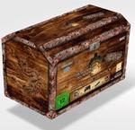 Monster Hunter Tri collectors edition £19.99 gamestation