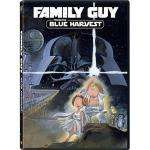 Family Guy Presents Blue Harvest [DVD] [2007] £4.99 delivered @ amazon.co.uk