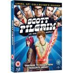 Scott Pilgrim Versus the World on Blu Ray £14.99 @ Blockbuster