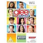 Karaoke Revolution Glee - Wii Game only £10.49 Delivered @ Amazon