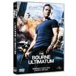 Bourne Ultimatum DVD - Amazon £2.99