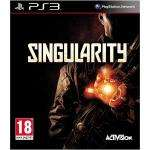 Singularity For PS3 £4.99 At Comet