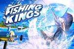 Fishing Kings free from itunes 12 days of xmas app