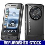 Refurbished Samsung Pixon M8800 In Silver T-Mobile £105.59 @ Bargain Crazy