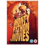 Monty Python - The Movies (6 Disc Box Set) [DVD] [1971]  - ONLY £11.57 delivered @ Amazon.co.uk
