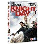 Knight and Day DVD £8.47 delivered at Bee