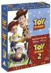 Toy Story & Toy Story 2 Collection (Blu-ray) Only £14.99 (£13.49 With Code) Delivered @ Choices
