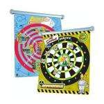 The Simpsons Magenetic Dartboard Holder - Green/Yellow/Red/Blue/White/Black + darts = £4.61 delivered @ Amazon