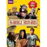 Horrible Histories Complete Season 1 (DVD) £5.49 delivered at Amazon