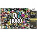 DJ Hero Wii - John Lewis - Was £49.95 now £19.95