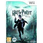 Harry Potter and the Deathly Hallows: Part 1 - Wii Game R+C @ ARGOS