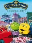 Beano, Dandy, ITNG & Chuggington 2011 annuals £1.00 instore @ Sainsburys
