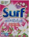 Surf Essential Oils Powder Tropical - 10 Washes (800g) £2.10 now £1.00 @ Netto