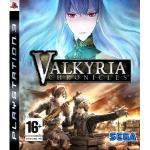 Valkyria Chronicles £9.91 @ Amazon
