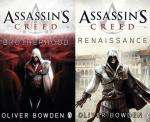 Assassin's Creed Renaissance and Brotherhood - Oliver Bowden (Books) £7.52 with code @ The Book Depository