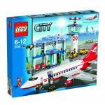 Lego City 3182: City Airport £54.74 @ Amazon